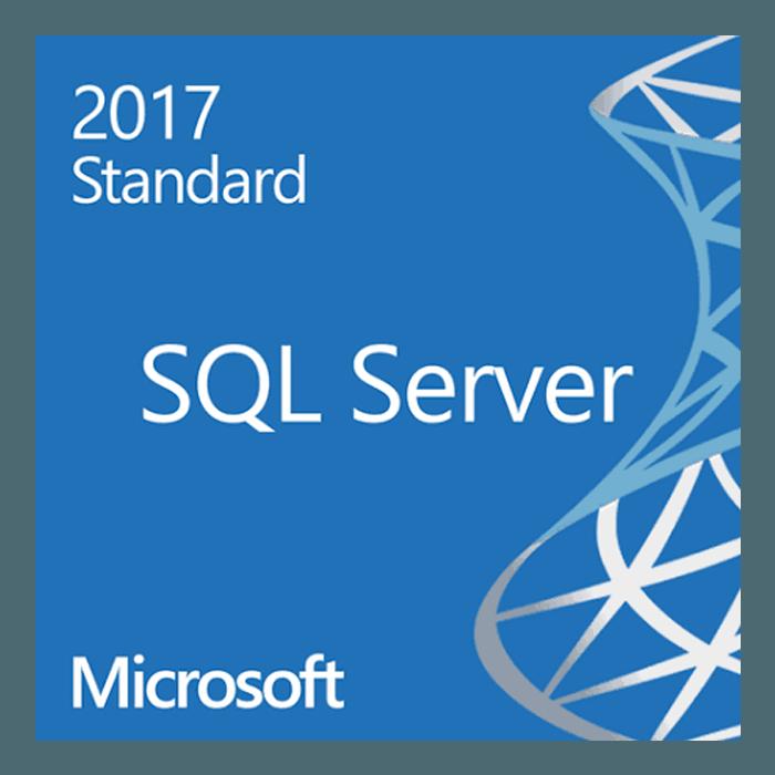 Microsoft SQL Server 2017 Standard License Key Official Download 10s Delivery
